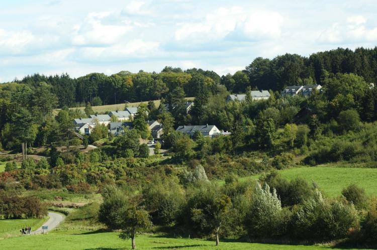 VakantiehuisBelgië - Ardennen, Luxemburg: Résidence Durbuy 14  [35]