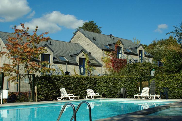 VakantiehuisBelgië - Ardennen, Luxemburg: Résidence Durbuy 14  [25]