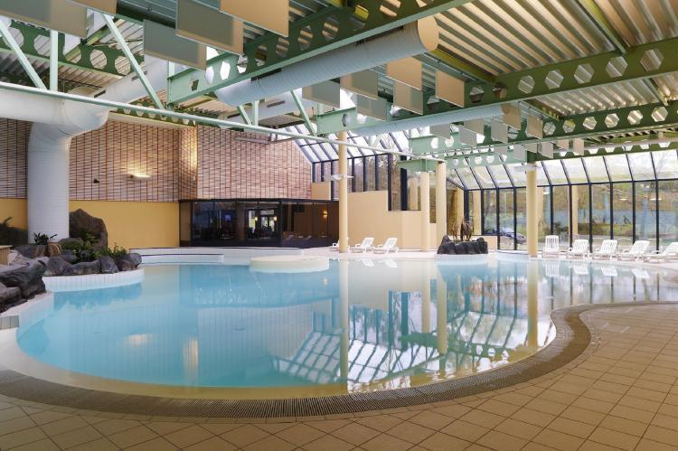 VakantiehuisBelgië - Ardennen, Luxemburg: Résidence Durbuy 14  [7]