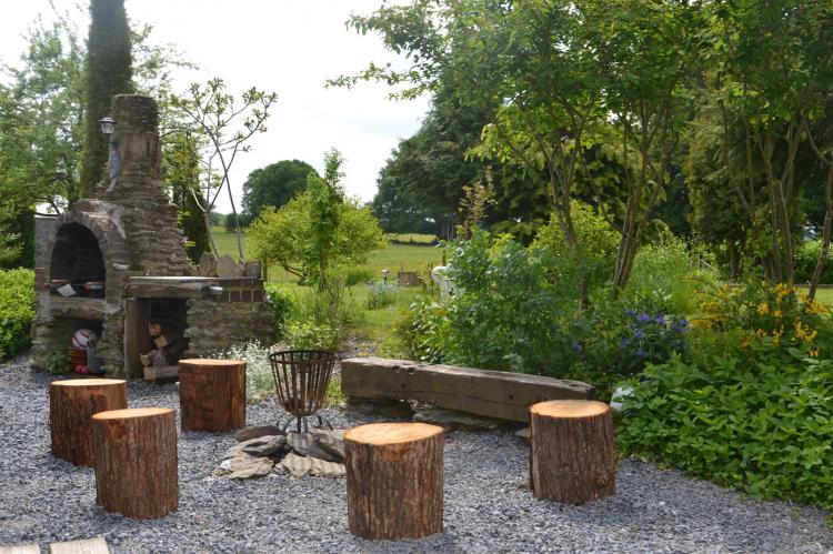 VakantiehuisBelgië - Ardennen, Luxemburg: Le Domaine des Arts  [29]