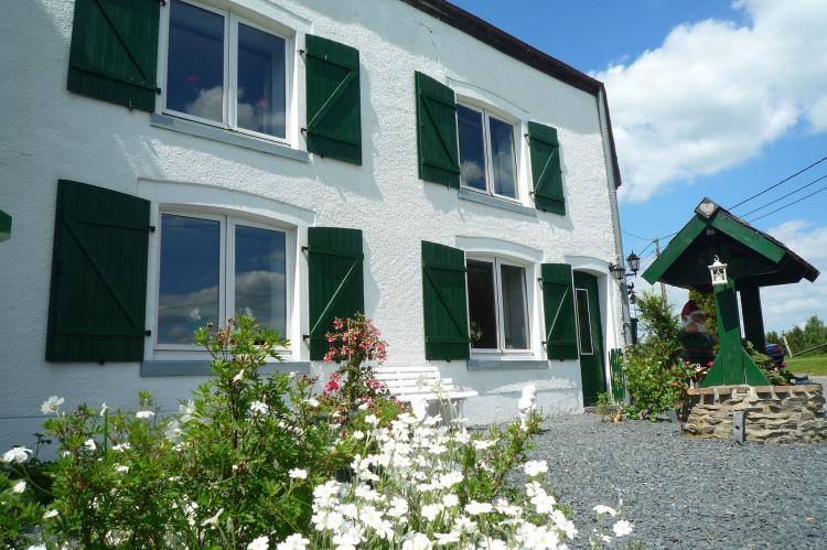 VakantiehuisBelgië - Ardennen, Luxemburg: Le Domaine des Arts  [2]