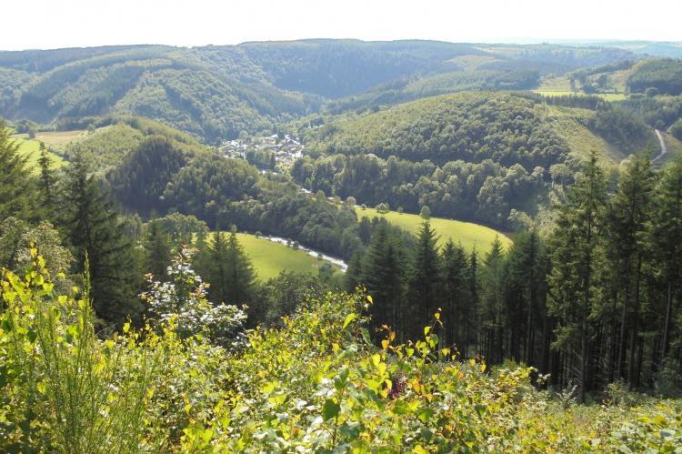 VakantiehuisBelgië - Ardennen, Luxemburg: Le Domaine des Arts  [32]