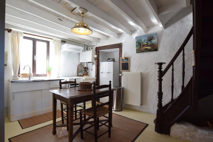 VakantiehuisBelgië - Ardennen, Luxemburg: Le Domaine des Arts  [13]