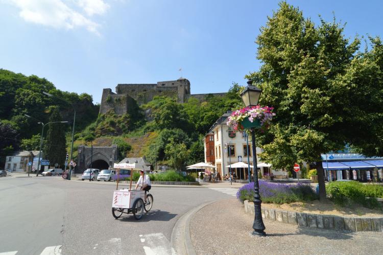 Holiday homeBelgium - Namur: les Jardins de Noémie  [22]
