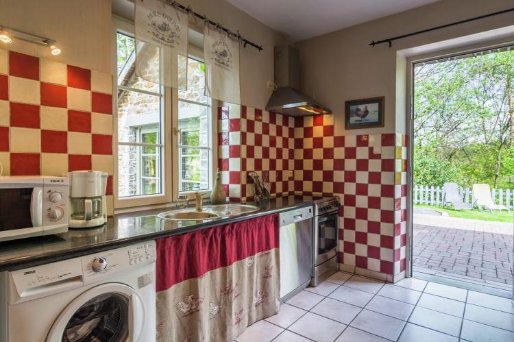 Holiday homeBelgium - Namur: les Jardins de Noémie  [7]