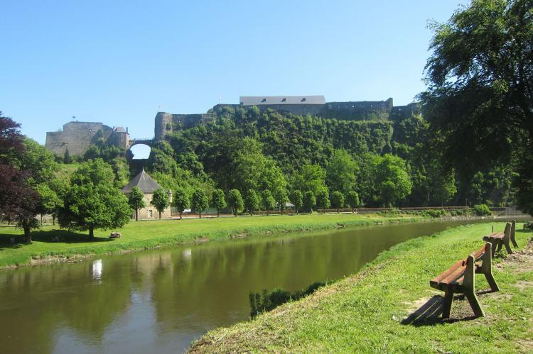 Holiday homeBelgium - Namur: les Jardins de Noémie  [21]