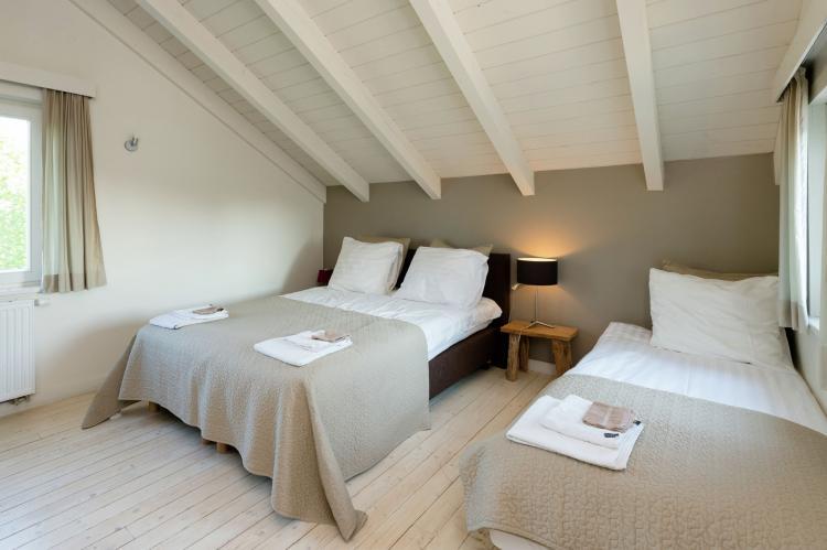 VakantiehuisBelgië - Ardennen, Luxemburg: Chalet Durbuy XL  [15]