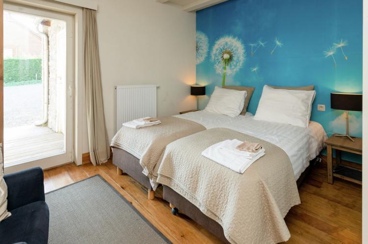 VakantiehuisBelgië - Ardennen, Luxemburg: Chalet Durbuy XL  [13]
