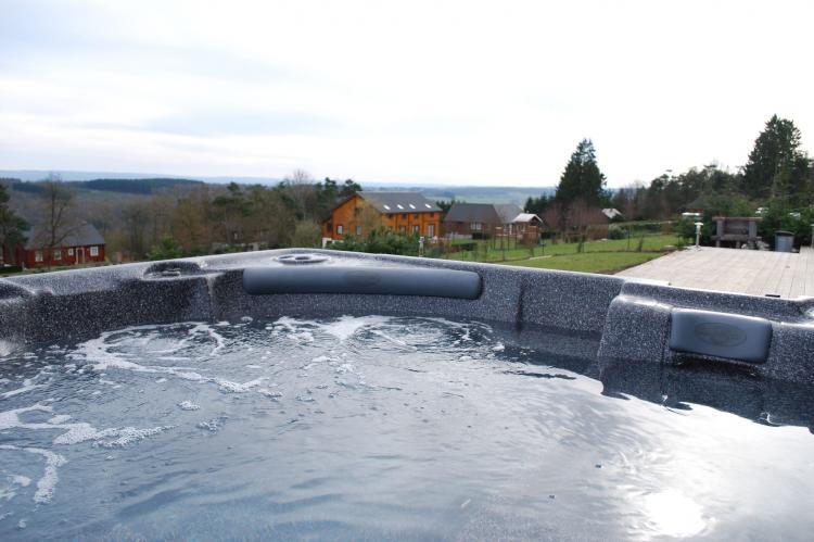 VakantiehuisBelgië - Ardennen, Luxemburg: Chalet Durbuy XL  [37]