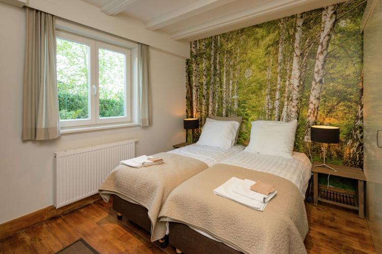 VakantiehuisBelgië - Ardennen, Luxemburg: Chalet Durbuy XL  [12]