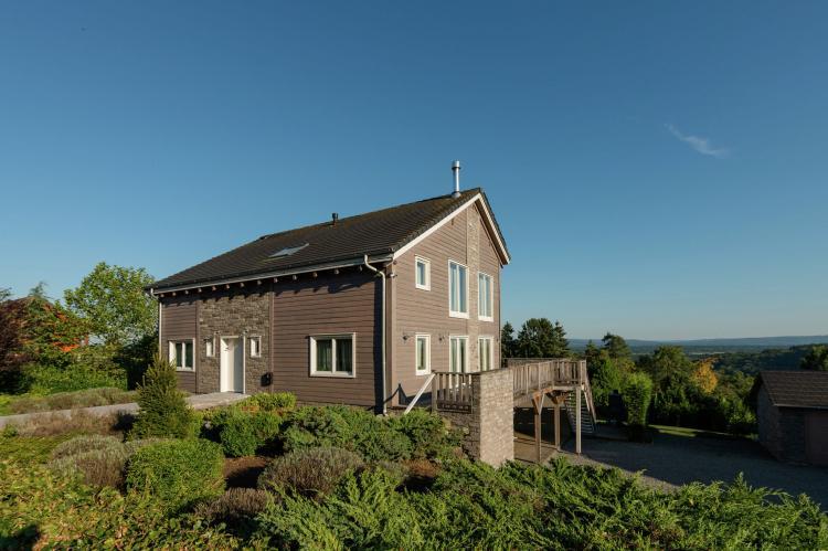 VakantiehuisBelgië - Ardennen, Luxemburg: Chalet Durbuy XL  [2]