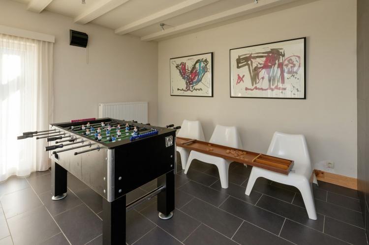 VakantiehuisBelgië - Ardennen, Luxemburg: Chalet Durbuy XL  [24]