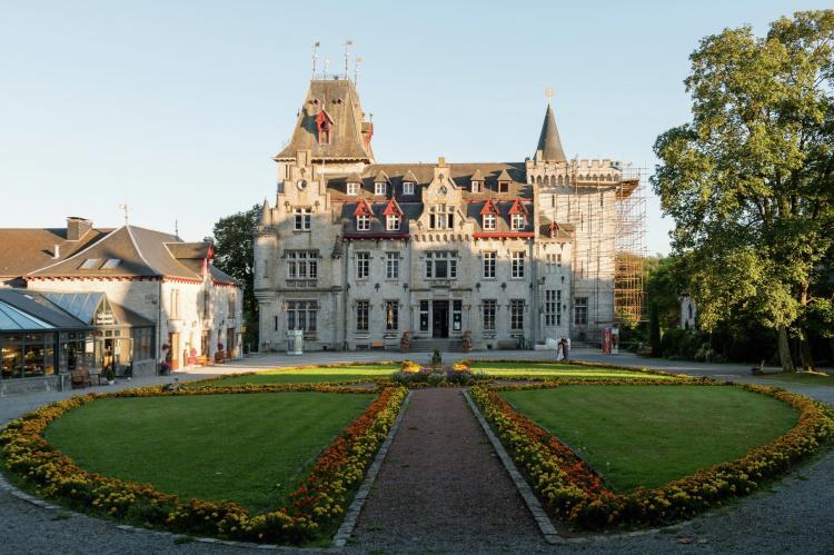 VakantiehuisBelgië - Ardennen, Luxemburg: Chalet Durbuy XL  [33]