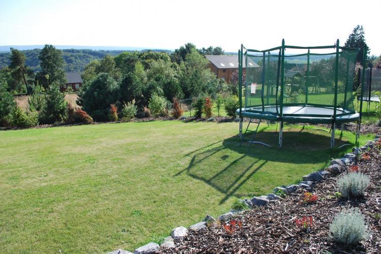 VakantiehuisBelgië - Ardennen, Luxemburg: Chalet Durbuy XL  [28]