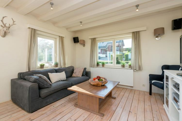 VakantiehuisBelgië - Ardennen, Luxemburg: Chalet Durbuy XL  [6]