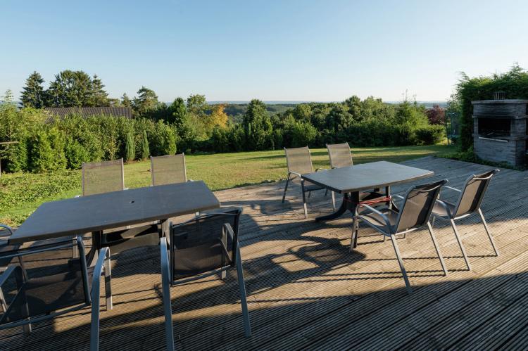 VakantiehuisBelgië - Ardennen, Luxemburg: Chalet Durbuy XL  [26]