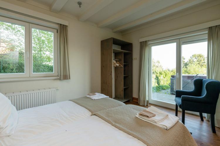 VakantiehuisBelgië - Ardennen, Luxemburg: Chalet Durbuy XL  [17]