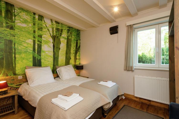 VakantiehuisBelgië - Ardennen, Luxemburg: Chalet Durbuy XL  [18]