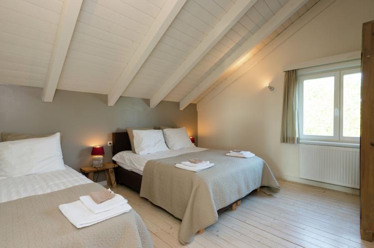 VakantiehuisBelgië - Ardennen, Luxemburg: Chalet Durbuy XL  [16]