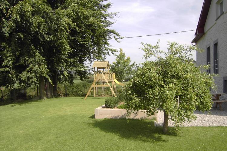 Holiday homeBelgium - Luik: Amel 2  [24]