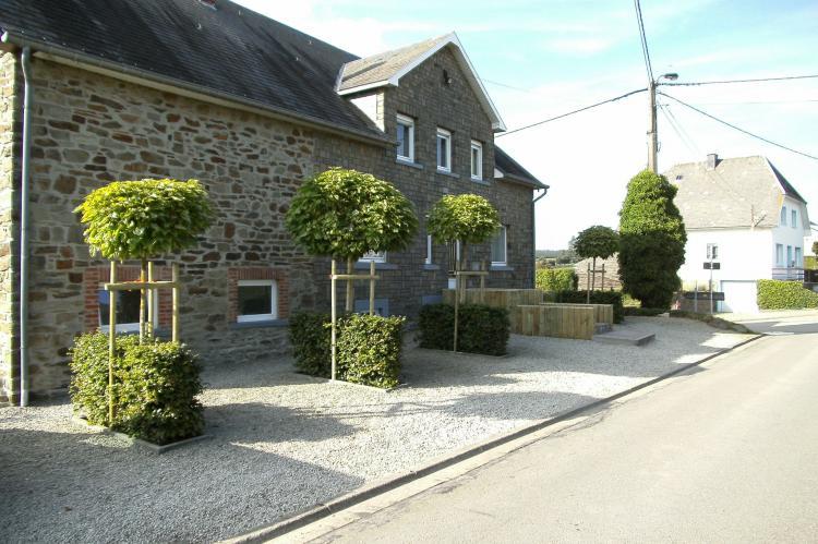 Holiday homeBelgium - Luik: Amel 2  [1]
