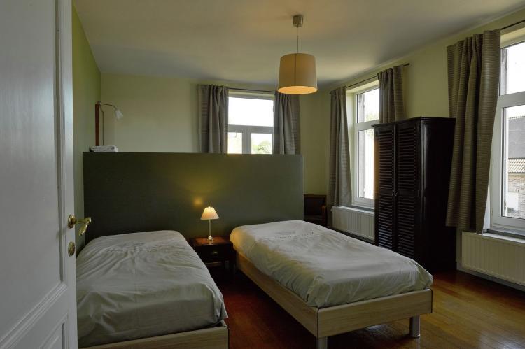 VakantiehuisBelgië - Ardennen, Luik: Château Froidthier  [19]