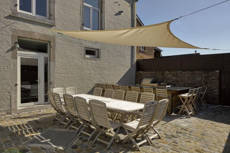 VakantiehuisBelgië - Ardennen, Luik: Château Froidthier  [31]
