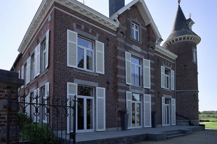 VakantiehuisBelgië - Ardennen, Luik: Château Froidthier  [1]