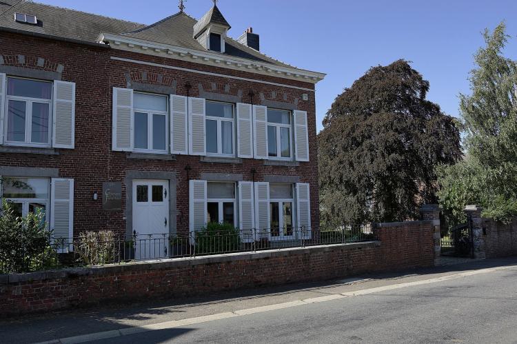 VakantiehuisBelgië - Ardennen, Luik: Château Froidthier  [2]