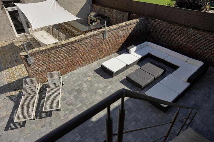 VakantiehuisBelgië - Ardennen, Luik: Château Froidthier  [32]
