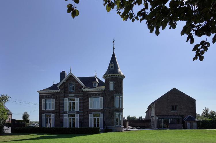 VakantiehuisBelgië - Ardennen, Luik: Château Froidthier  [3]
