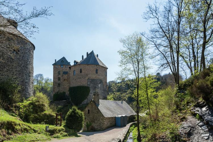 VakantiehuisBelgië - Ardennen, Luik: The Saw Mill  [37]