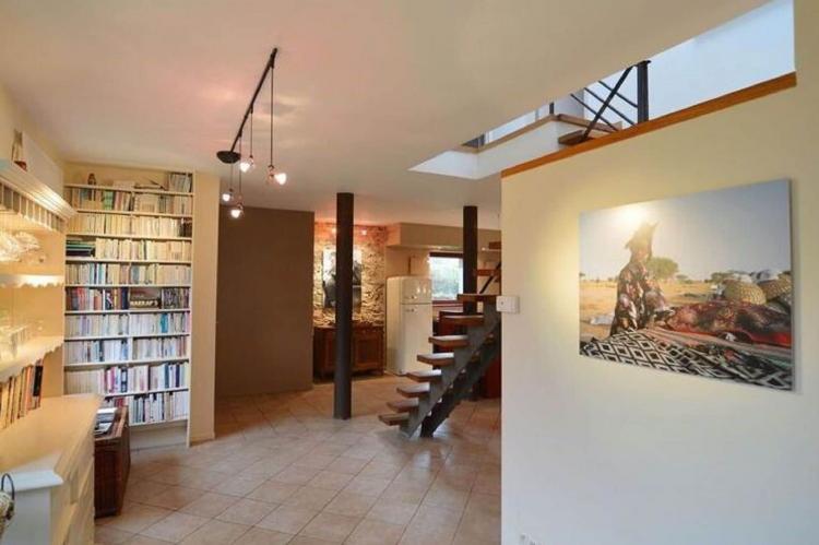 VakantiehuisBelgië - Ardennen, Henegouwen: Le Marteaubois  [17]