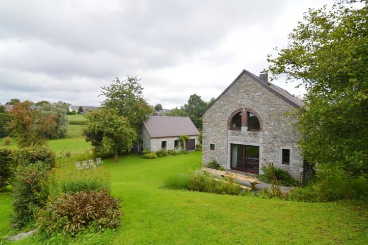 VakantiehuisBelgië - Ardennen, Henegouwen: Le Marteaubois  [1]