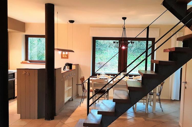 VakantiehuisBelgië - Ardennen, Henegouwen: Le Marteaubois  [12]