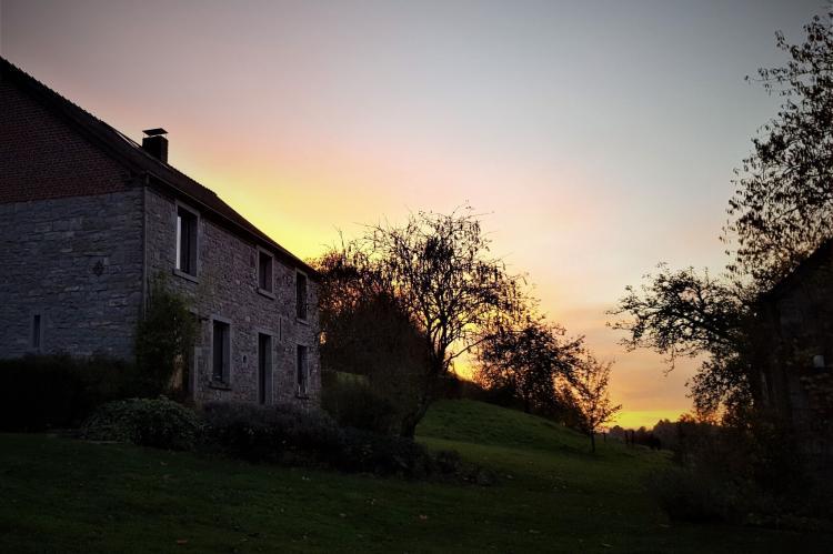 Holiday homeBelgium - Henegouwen: Le Marteaubois  [27]