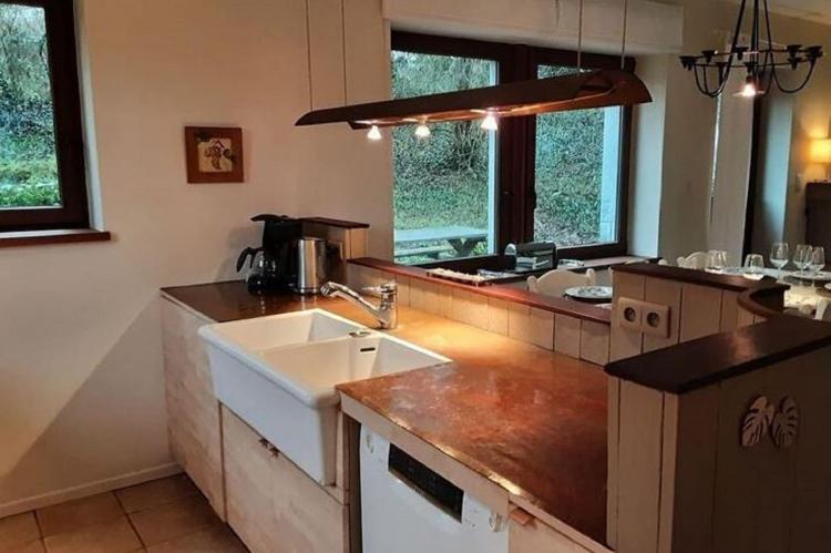 VakantiehuisBelgië - Ardennen, Henegouwen: Le Marteaubois  [14]