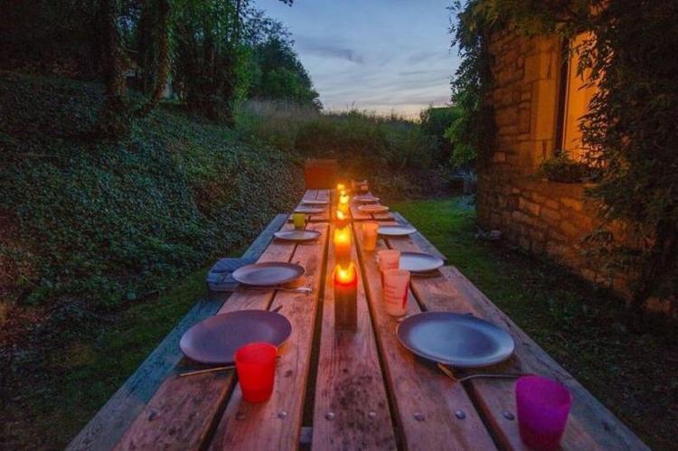 Holiday homeBelgium - Henegouwen: Le Marteaubois  [5]