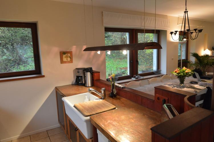 Holiday homeBelgium - Henegouwen: Le Marteaubois  [3]
