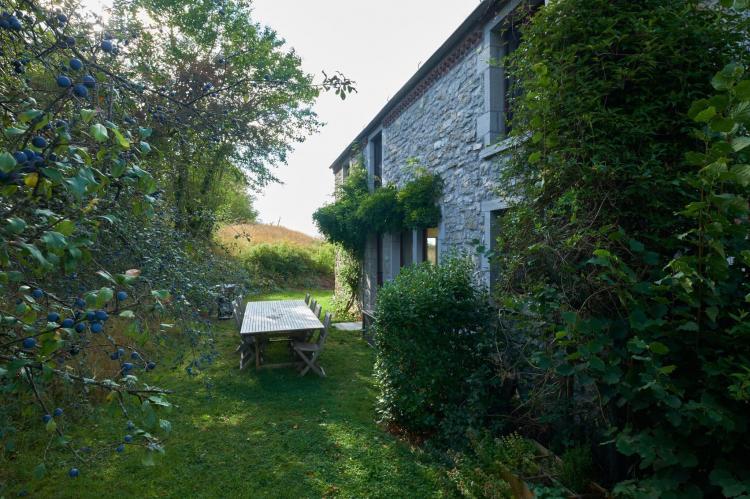 Holiday homeBelgium - Henegouwen: Le Marteaubois  [26]