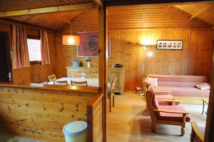 VakantiehuisBelgië - Ardennen, Namen: Le Bochetay 1  [10]