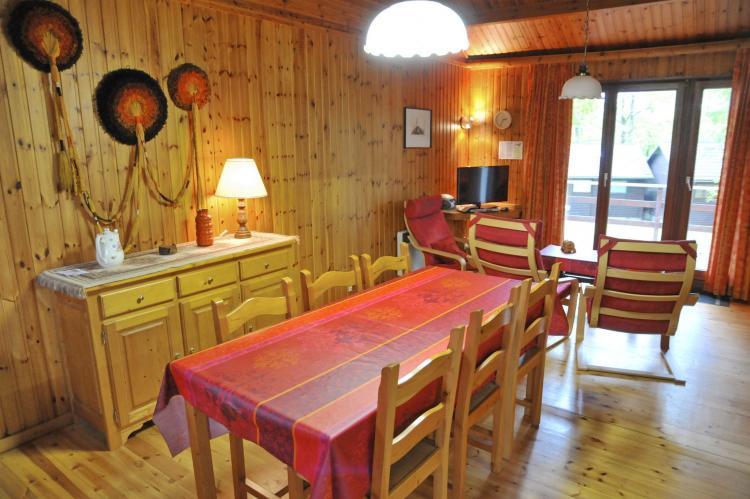 VakantiehuisBelgië - Ardennen, Namen: Le Bochetay 1  [16]