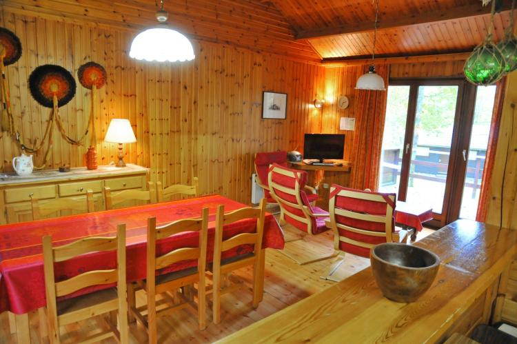 VakantiehuisBelgië - Ardennen, Namen: Le Bochetay 1  [15]