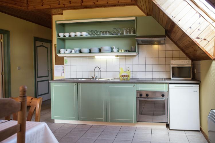 VakantiehuisBelgië - Antwerpen: 't Sneppel  [6]