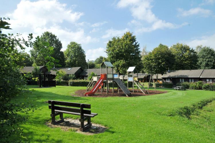 Vakantiepark La Boverie 2