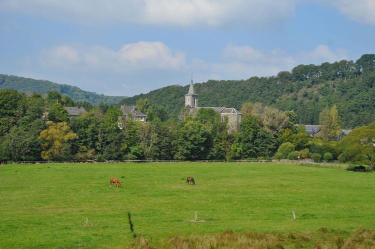 Holiday homeBelgium - Luxembourg: Vakantiepark La Boverie 2  [14]