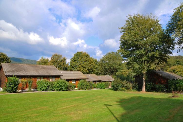 Holiday homeBelgium - Luxembourg: Vakantiepark La Boverie 2  [1]