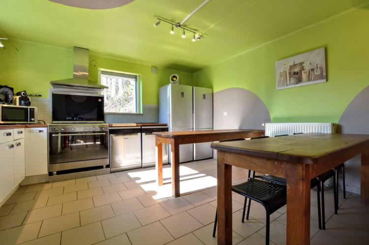 VakantiehuisBelgië - Ardennen, Luik: Le Noyer  [18]