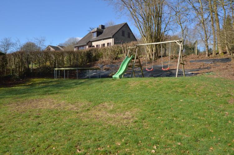 VakantiehuisBelgië - Ardennen, Luik: Le Noyer  [34]