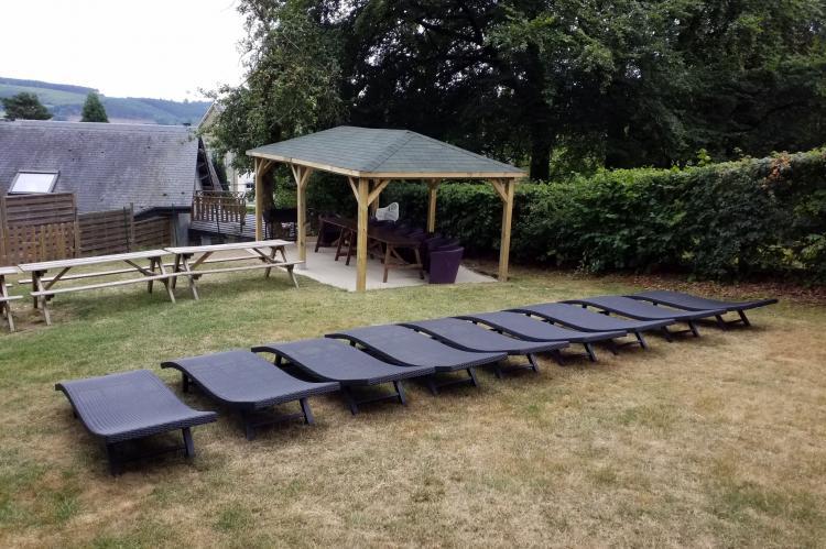VakantiehuisBelgië - Ardennen, Luik: Le Noyer  [31]